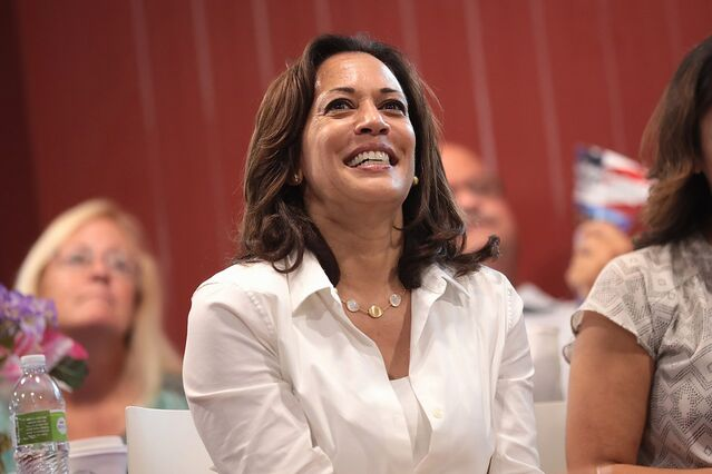 Kamala Harris Was Single Until She Was 50 Years Old Psychology Today