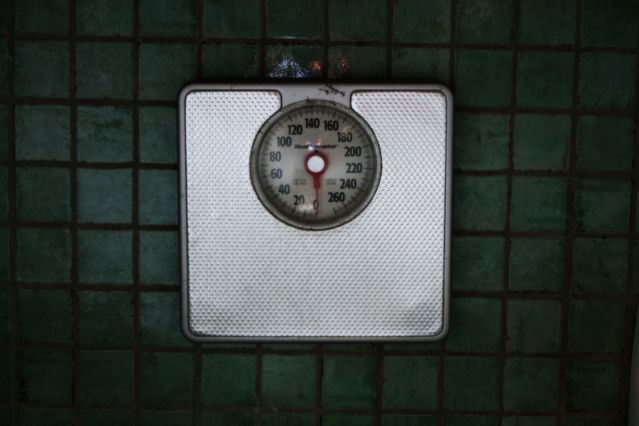 3 Reasons Why You Should Finally Throw Away Your Scale
