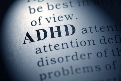 Reduce ADHD Symptoms Naturally With These Five Steps