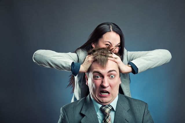 2bc292228 How to Tell Your Boss How You Feel | Psychology Today