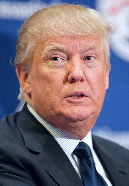 Writing my research paper biography of donald trump the leader     LAWRENCE J  FEDEWA  OK  President Donald Trump  what now    Washington Times
