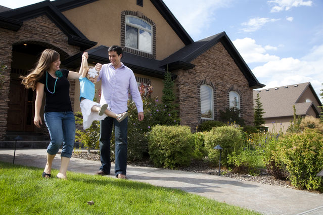 Husband won t leave house in separation