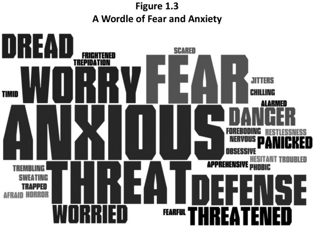What's Wrong with Antianxiety Drugs?