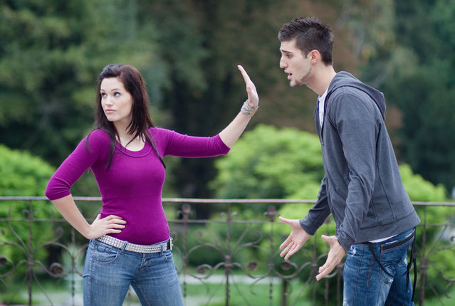 9 Reasons Communication Can Go Wrong in Your Relationship