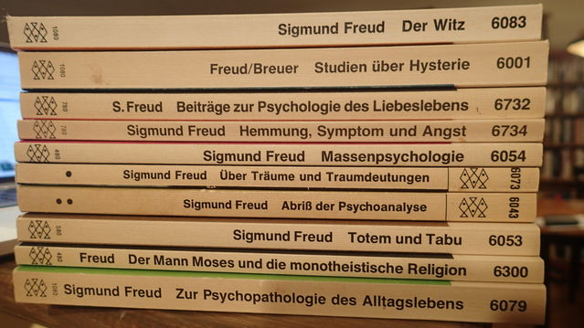 How I Broke With Freud Psychology Today Hong Kong