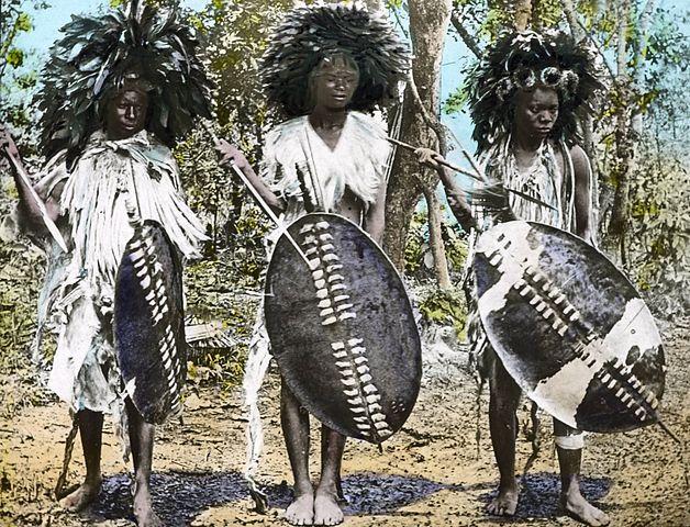 How Warlike Were Our Ancestors?