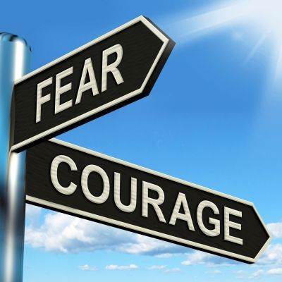 Seven Ways to Boost Your Emotional Courage