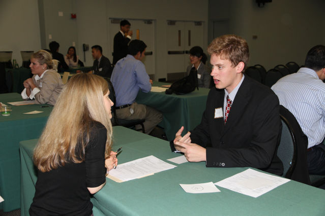 6 Job Interview Mistakes That Will Ruin Your Chances