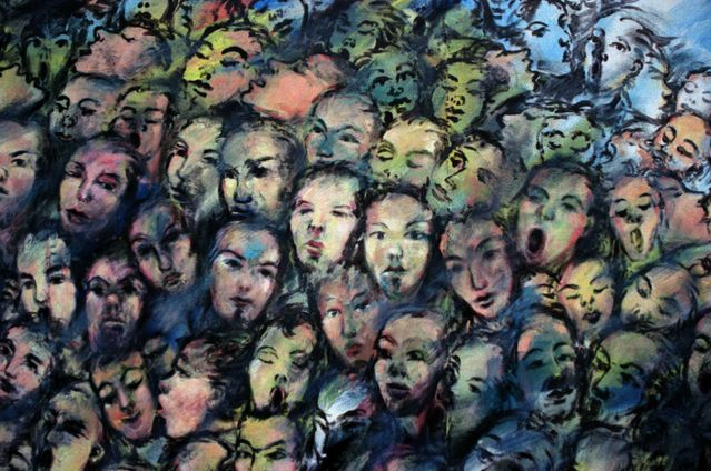 Watching For Signs Of Psychosis In Teens >> 10 Subtle Signs Of Psychosis Psychology Today