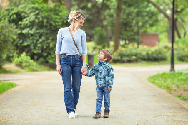 Mommy Nearest | Psychology Today