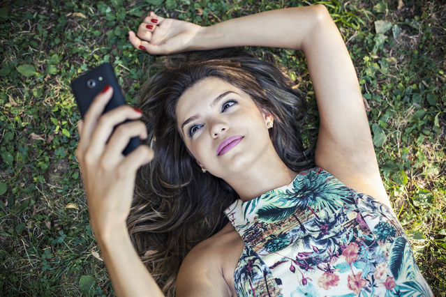 The Surprising Truth About Why People Use Tinder