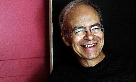 """essay about singer solution to world poverty And peter singer's """"the singer solution to world poverty"""" what cannot  thesis  was a statement of what the essay would achieve: an analysis of the two texts."""