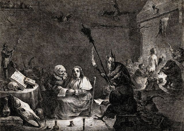 Mothers, Witches, and the Power of Archetypes | Psychology Today