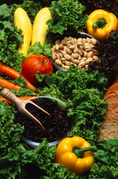 A Dietary Treatment for Depression