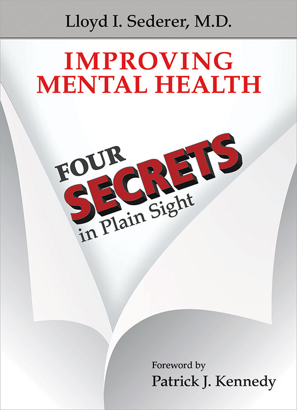 4 Secrets To Improving Our Health And Mental Health Psychology Today