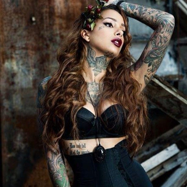 Fifty Shades Of Tattooing Body Art Risk And Personality Psychology Today Singapore