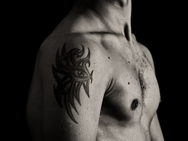 255a5db5e How Do People View Men With Tattoos? | Psychology Today
