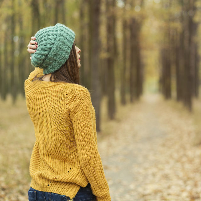 To Become a Better Writer, Be a Frequent Walker