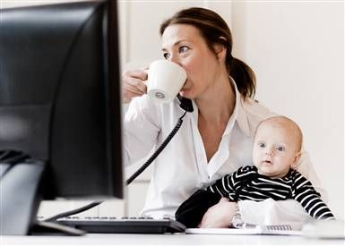 Why Working Mothers Shouldn't Feel Guilty | Psychology Today UK
