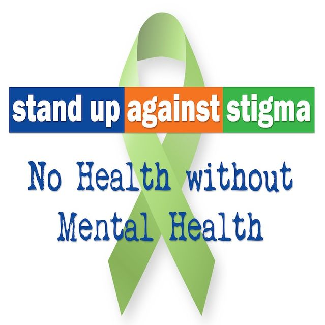 No Stigma No Shame Breaking The Silence Of Mental Illness