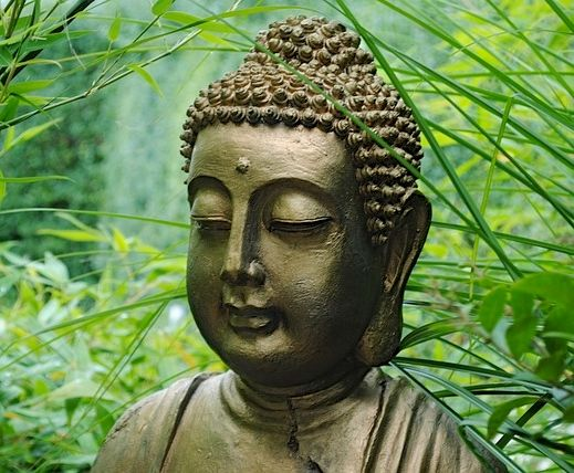 new year�s resolutions the buddha might have made