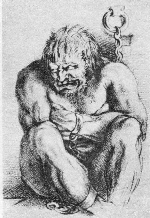Creative Psychiatric Revolutions: A History