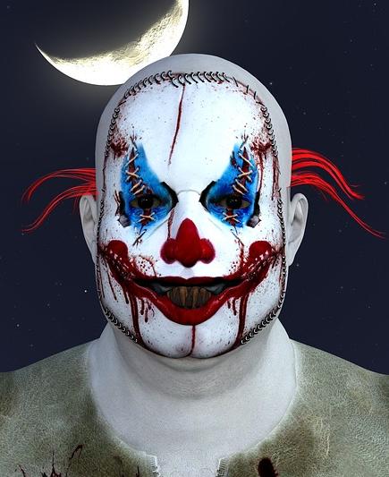 Adhd Behind Behavior >> The Psychology Behind the Creepy Clown Phenomenon | Psychology Today