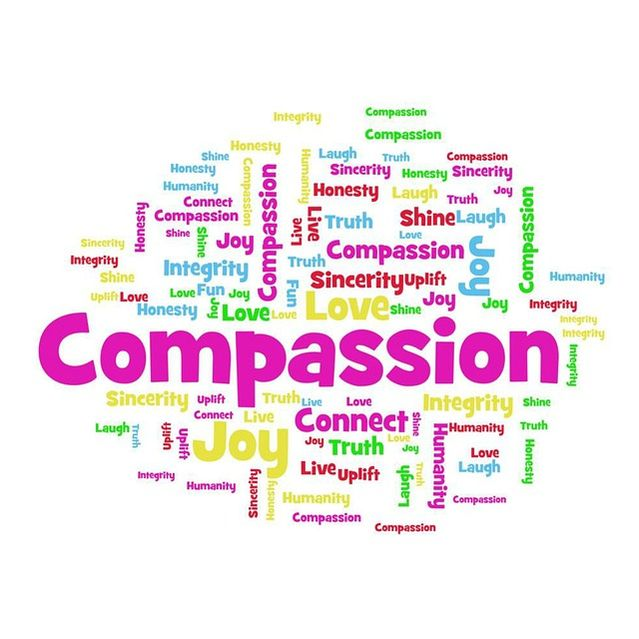 What Makes Self-Compassion Such a Hard Sell? | Psychology ...