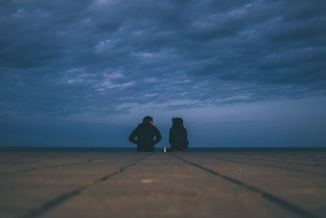 7 Questions You Have to Ask Yourself Before You Break Up