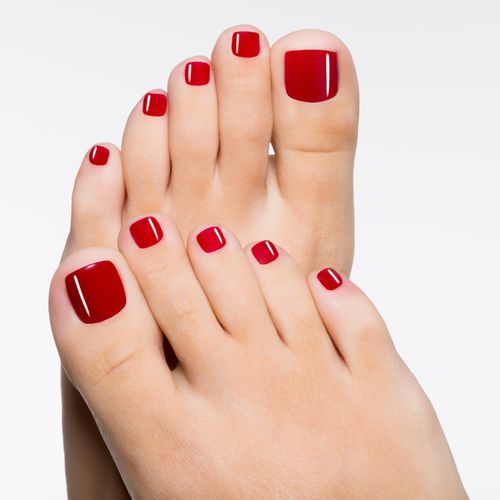 With you Close fetish foot pic up womens