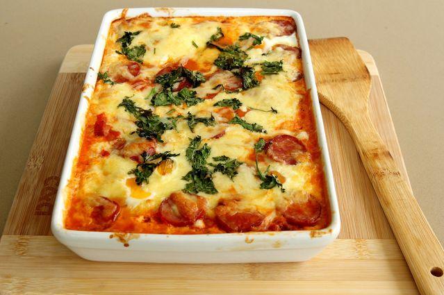 Cat hookup profile pepperoni recipes pasta
