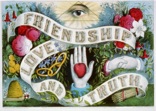 Is True Friendship Still Possible?