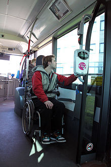 dating a crippled man