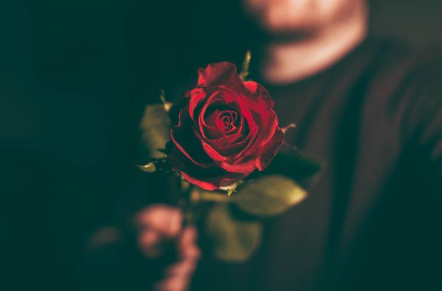 love bombing online dating