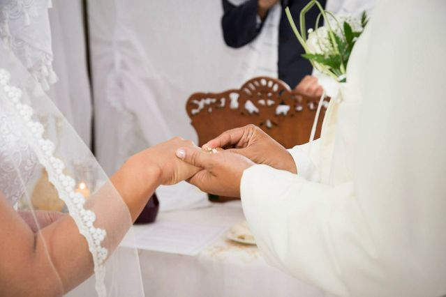 Why We Marry People We Aren't Physically Attracted To