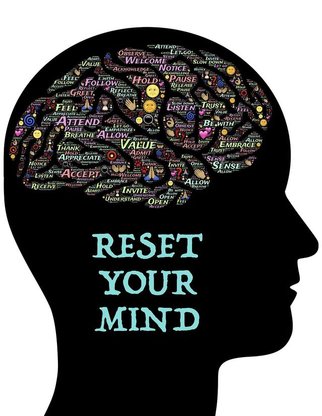 keep calm and reset your mind ile ilgili görsel sonucu