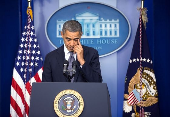 An Open Letter to the President from a Forensic Psychologist