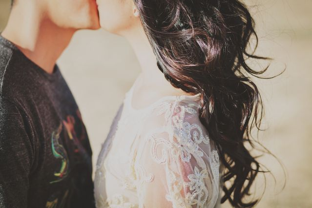 The 4 Keys to Keeping Love Alive Long-Term