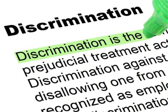 title vii sex discrimination definition in psychology in Ontario,