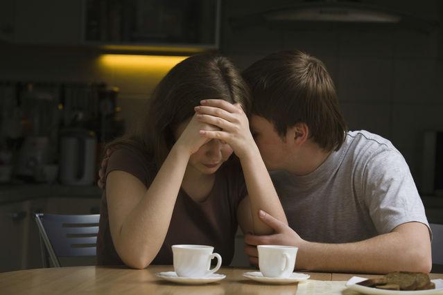 amar - shutterstock 149959229 0 - Por que é tão difícil amar alguém que não se ama?