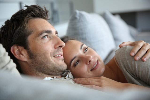7 Secrets of Happy Couples