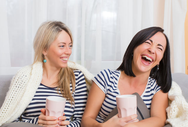 5 Ways to Maintain Lifelong Friendships