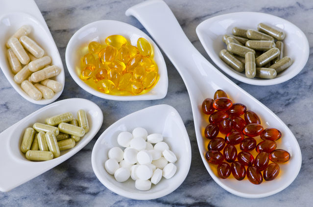 Alcohol or Drug Use Can Rob Your Body of Nutrients