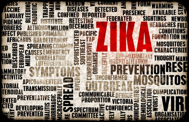 The Great Zika Freak Out and the Psychology of Fear