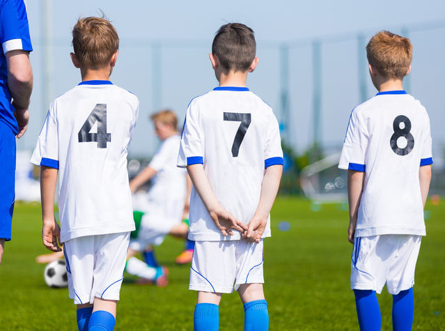 Pros and Cons of Youth Sports Participation