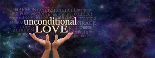 What Is Unconditional Love Psychology Today