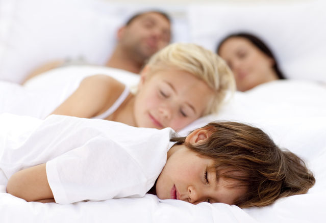 How Much Sleep Is Required for Optimal Health? Age Matters.