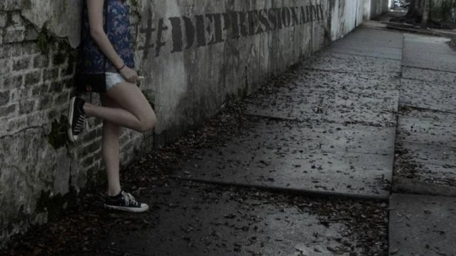 Jonathan Rottenberg/Depression Army