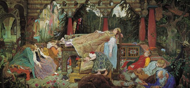 Write Your Own Fairy Tale | Psychology Today