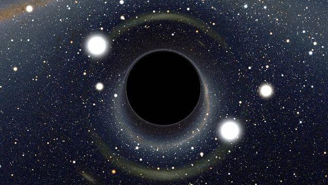 NASA (public domain)